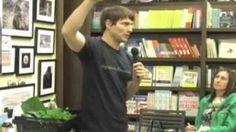 Holistic Health Lecture with Troy Casey @ Whole Foods Market., via YouTube.