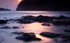 Sugar Beach, Costa Rica
