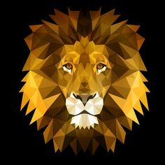 Buy Lion by cancaliskan as a matted print, mounted print, canvas print, framed print, or art prints