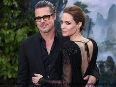 Mega-Hochzeit in Hollywood: Brad Pitt und Angelina Jolie sind nun Mann und Frau. - BuzzerStar  Interessante Neuigkeiten aus der Welt auf BuzzerStar.com : BuzzerStar News - http://www.buzzerstar.com/megahochzeit-in-hollywood-brad-pitt-und-angelina-jolie-sind-nun-mann-und-frau-28f0d17f6.html