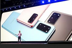 The Samsung Galaxy series introduces a brand-new camera architecture that combines AI with Samsungs largest image sensor yet for stunning image quality Mobile Security, Gadget Review, Rich Image, Image Processing, Akg, Color Of Life, Tech News, Smartphone, Gadgets