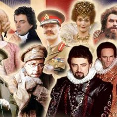 Blackadder Specials - One Off Blackadder Episodes  Blackadder Specials - One Off Blackadder Episodes :  If you know your Blackadder, you will also know the specials…  https://blackadderquotes.tumblr.com/post/158512975070