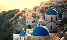 Groupon - ✈  11-Day Athens and Greek Islands Vacation with Airfare from Keytours Vacations; Price/Person Based on Double Occupancy in Athens, Paros, and Santorini. Groupon deal price: $1,799