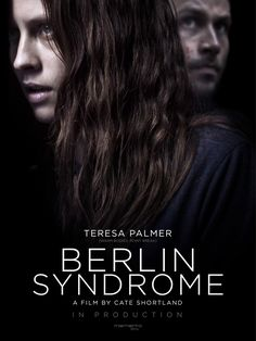 Берлинский синдром (Berlin Syndrome)