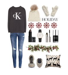 Holiday Outfit Planning! #Christina