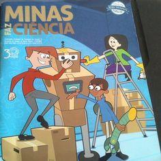 ALEGRIA DE VIVER E AMAR O QUE É BOM!!: BRINDES E AMOSTRAS GRÁTIS #36 - REVISTA MINAS FAZ ...