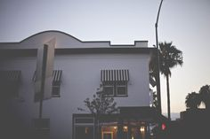 Hotel Vyvant, an amazing boutique hotel in Little Italy, San Diego. www.thetravelingcanon.com