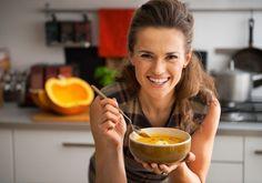 Σου αρέσουν οι φίνες βελουτέ σούπες; Η Ελένη Ψυχούλη θα σου μάθει τα 5 μυστικά που θα την κάνουν πραγματικά επιτυχημένη και θα σου πει και την αλήθεια για 3 μύθους γύρω από το βελούδο μιας σούπας.