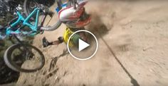 Mountain Bike FAIL Compilation for your Monday. Check out some of the most insane and painful mtb crashes selected for you by NoOrdinaryChannel