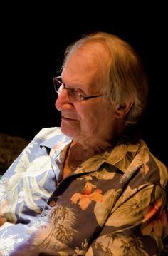 Howard Witt in 'Fish Men' - Teatro Vista, 2012