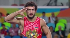 Армяне на Рио-2016: итоги | 1in.am Russian