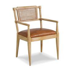 Schumacher - Saltworks Chair