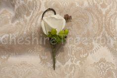 wedding decorations with grape vines | boutonniere with grape vine | wedding ideas