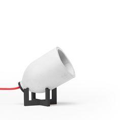 Light 0_Table Lamp on Behance