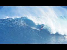 Shane Dorian at Jaws 2 - 2015 Billabong Ride of the Year Entry - XXL Big Wave Awards Jaws 2, Long Walls, Gif Of The Day, Big Waves, Billabong, Maui, Surfing, Tours, Adventure