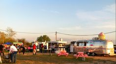 Free Fun in Austin: Greater Austin Food Truck and Trailer Parks