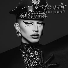Aquaria Gears Up for Another Tight Race in Debut Single 'Burn Rubber' | Billboard