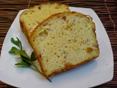 Snack Recipes, Cooking Recipes, Snacks, Greek Recipes, Healthy Tips, Banana Bread, Deserts, Food And Drink, Sweets