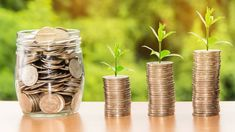 How To Start Investing In The Stock Market With Little Money India - Unique Market News Ways To Save Money, Make Money Online, How To Make Money, Feng Shui, Crypto Market, Credit Score, Credit Check, Finance Tips, Passive Income