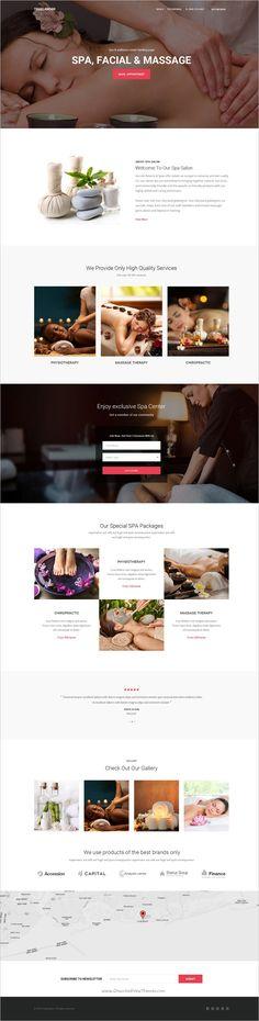 Truelander is a wonderful collection of 15 PSD template for #spa #massage #wellness center stunning landing page websites download now➩ https://themeforest.net/item/truelander-multipurpose-psd-landing-pages-kit/19191158?ref=Datasata