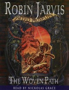 The Woven Path - Robin Jarvis (and The Raven's Knot)