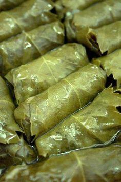 Comida arabe.