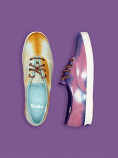 Keds x Urban Outfitters is such a great collab, we can't believe it hasn't happened before now!