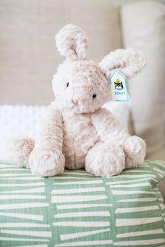 Baby Jamie – Baby Belle - Beautiful Baby Interior Nursery