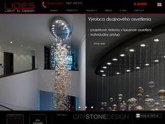 LIDES - Svetlo v dizajne