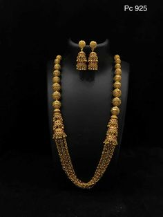 Gold Jewelry For Sale Info: 8355934003 Gold Jewelry Simple, Gold Wedding Jewelry, Dainty Jewelry, High Jewelry, Bridesmaid Jewelry, Luxury Jewelry, Bridal Jewelry, Jewelry Box, Gold Bangles Design