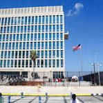 US slashes Cuba embassy staff warns Americans not to visit http://ift.tt/2fY7PoE
