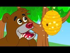 ABC Alfabe | Çizgi Film Eğitici Çocuk Şarkıları | Sevimli Dostlar | Adisebaba TV - YouTube