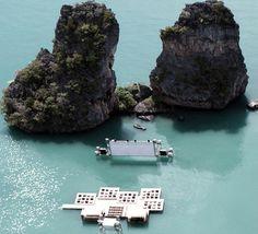 movie theater in Thailand