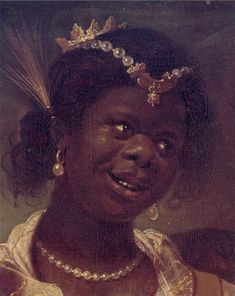 mry-j: medievalpoc: This is a... - People of Color in European Art ...