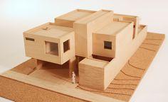 LGZ arquitectura | Casa Bambú