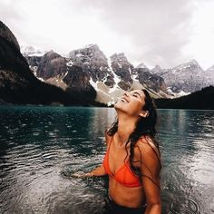 travel inspo travel inspo,travel in canada travel inspo Related posts:Sw-motech Adventure-Set Gepäck - Silbern. How Much it Really Costs to Visit. Oh The Places You'll Go, Places To Travel, Travel Destinations, Poses Photo, Foto Fashion, Photos Voyages, Travel Aesthetic, Nature Aesthetic, Photo Instagram