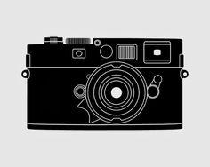 Daniel Ray Cole - Leica