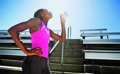 5 Tips to Stay Hydrated on a Hot Run | Runner's World