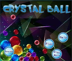 crystal battle puzzle game