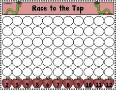 Free Race to the Top addition game