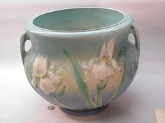 Vintage Roseville Pottery