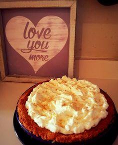Key lime pie:)