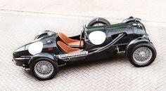 'Red Dragon' Aston Martin to Bonhams Goodwood Revival auction | Classic Car News