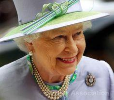 Happy Diamond Jubilee!