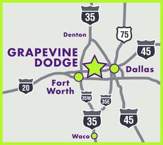 #Grapevine #TX #Dodge #Dealership #Cars #RealEstate #Auto