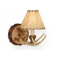 Lodge Wall Light - 1 Light