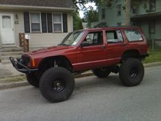 Reader's Rig's - Page 167 - NAXJA Forums -::- North American XJ Association
