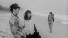 One of my best memories of discovering a movie at the time of it's release.  stranger than paradise