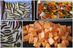 A simple way to make veggies your kids will love plus a handful of easy healthy recipes.