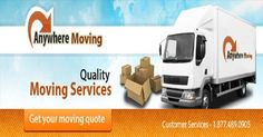 residential illinois california moving services